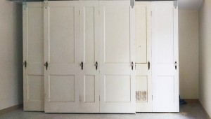 Closet Panel 1