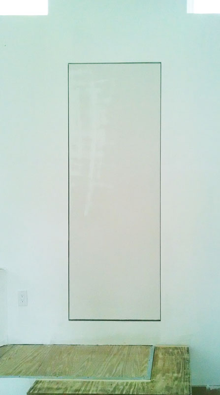 Drywall Door 1